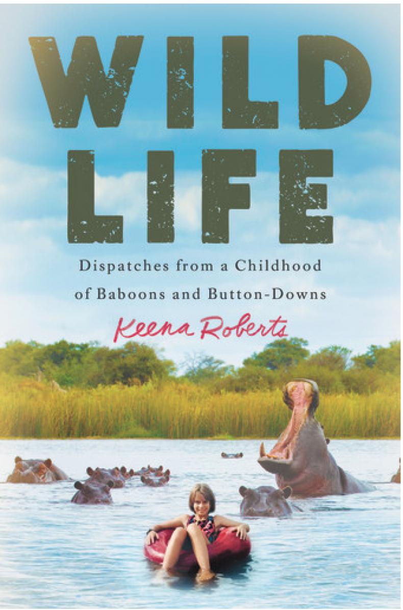 Wild Life book cover