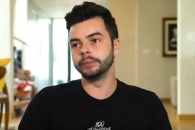 nadeshot 100 thieves Call of Duty