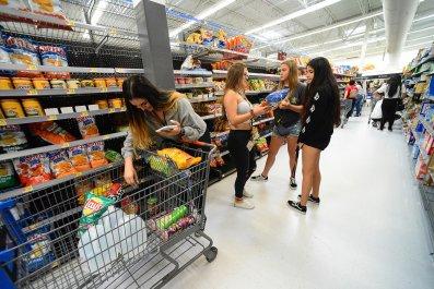 florida universities hurricane dorian cancelled classes