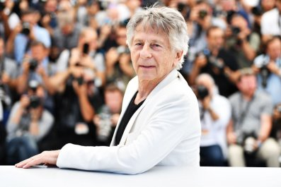 Convicted Rapist Roman Polanski Feels Persecuted By Media in #MeToo Era