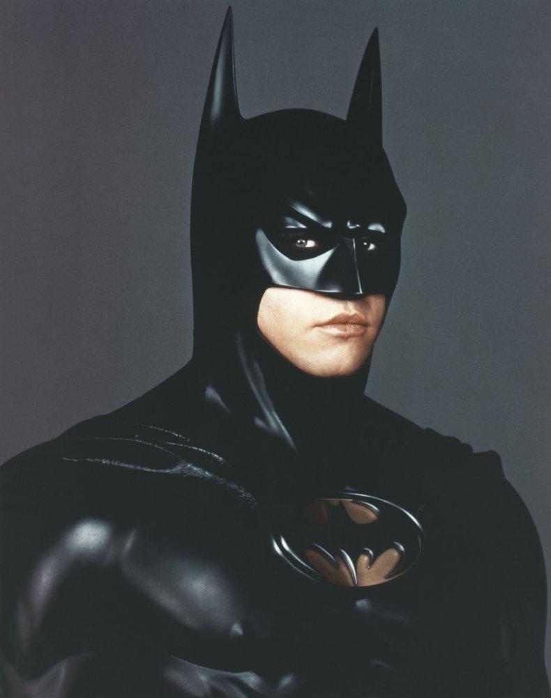 val kilmer as batman