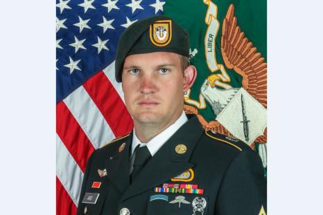 Dustin Ard Afghanistan