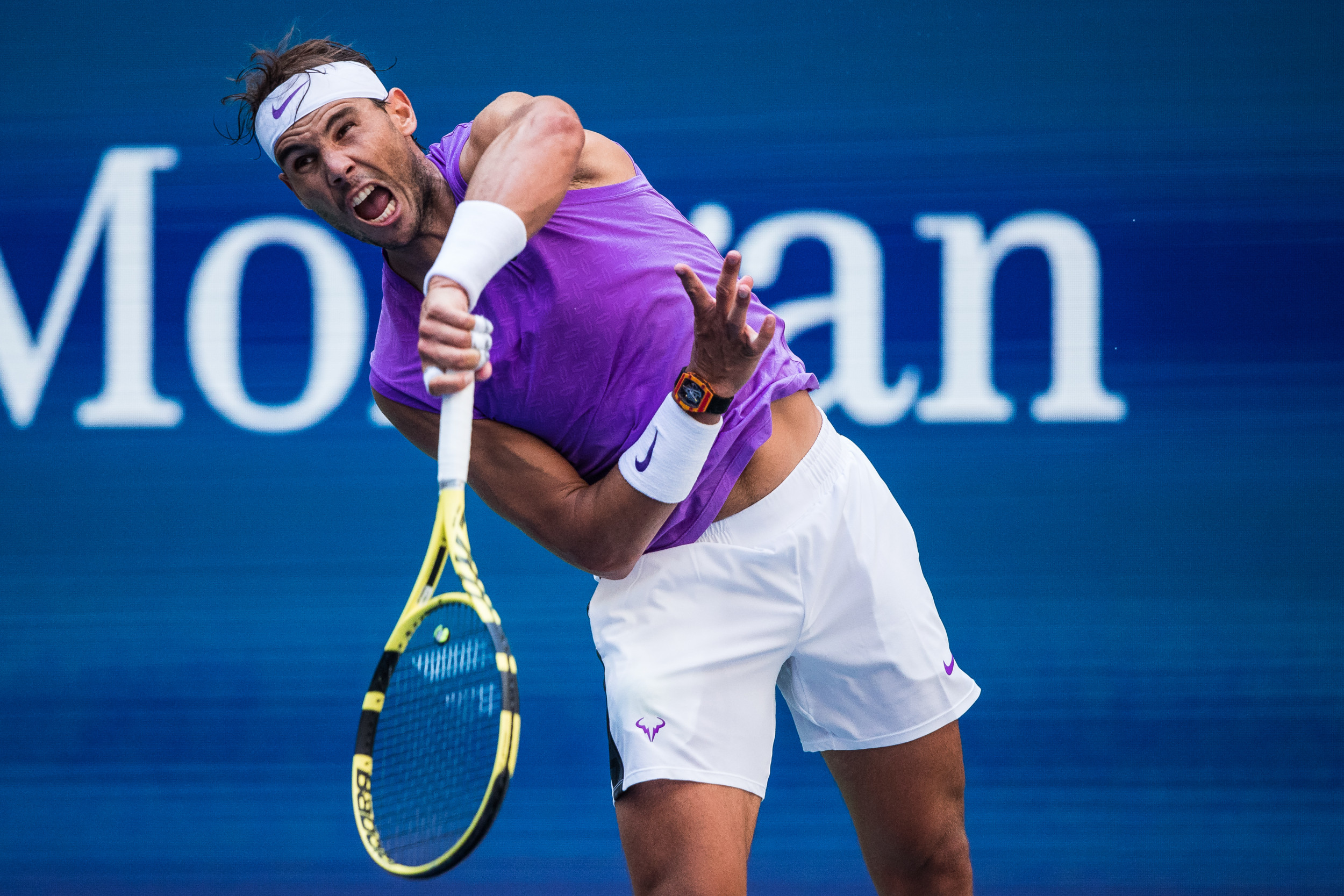 U S Open 2019 How To Watch Rafael Nadal Naomi Osaka Round Of 16 Matches Start Times Live Stream