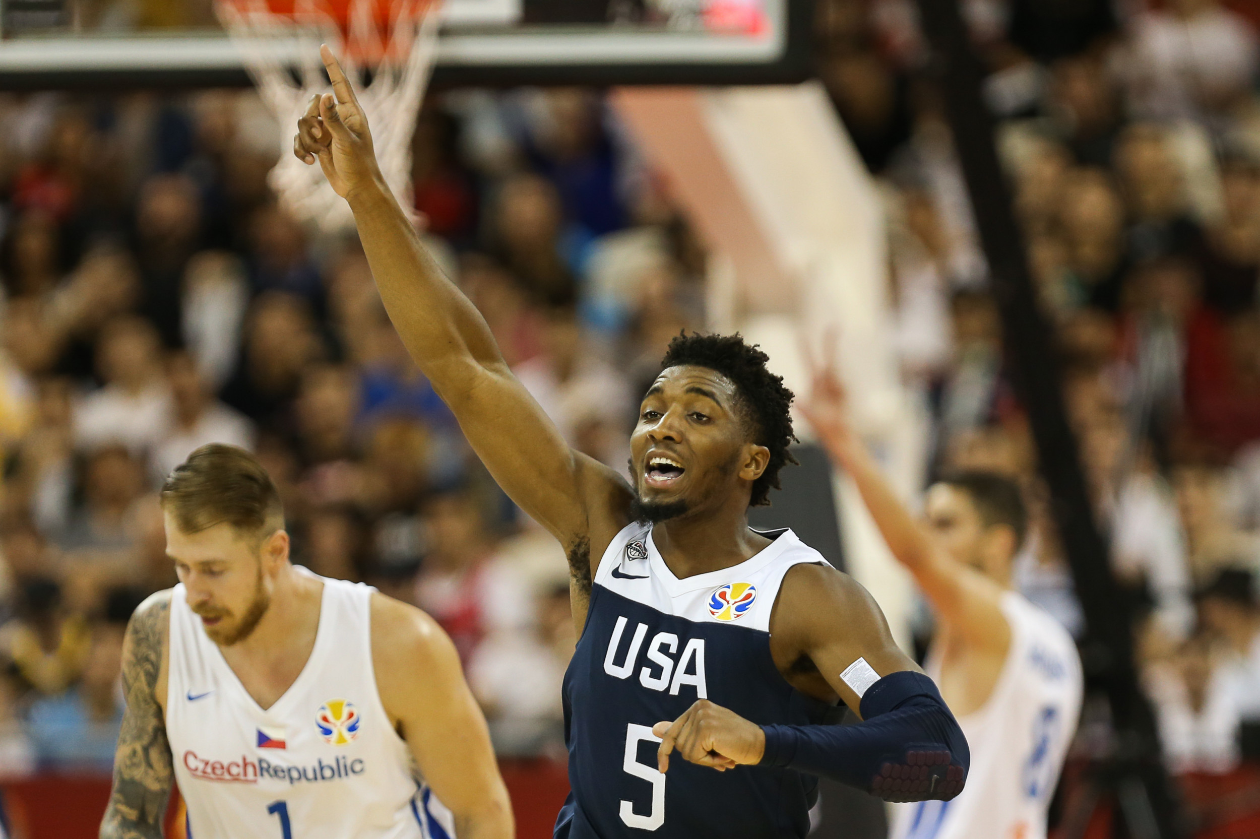 Usa News Live >> Fiba Basketball World Cup 2019 Schedule Where To Watch Team
