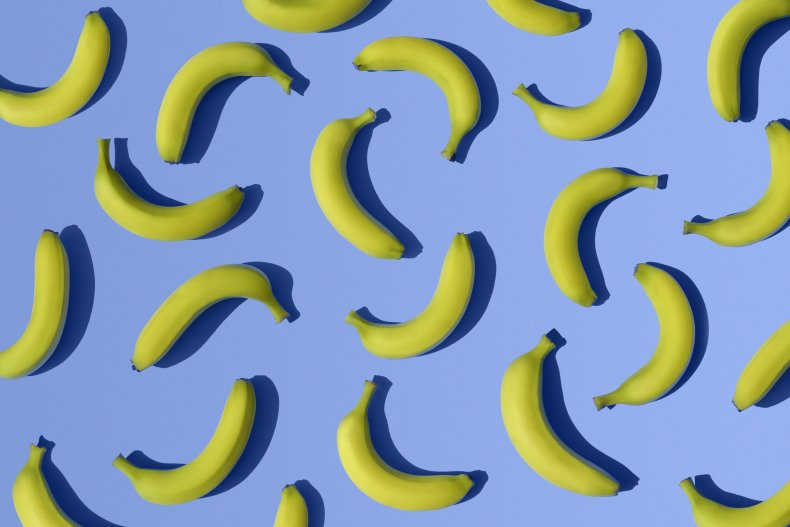 banana, fruit, healthy, food, stock, getty,