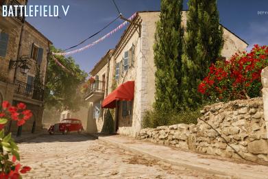 battlefield 5 update 125 provence