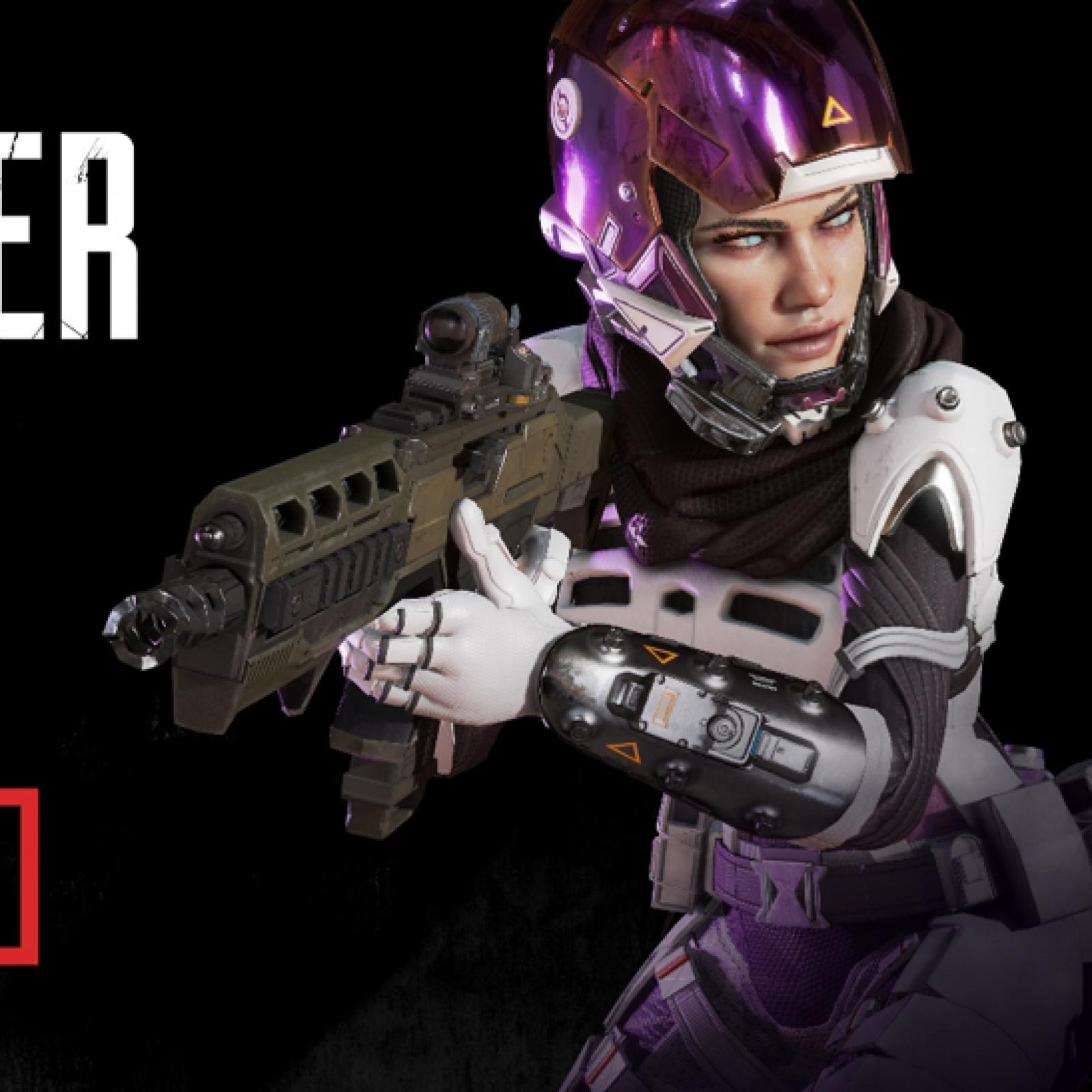 Apex Legends Update 118 Adds Voidwalker Event Armed