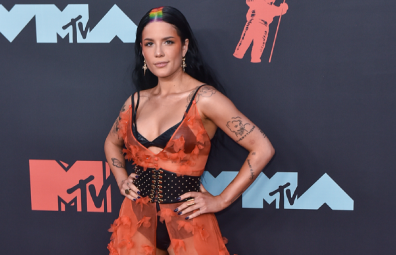 Halsey and More Celebrities Who Have Opened Up on Living With Bipolar Disorder
