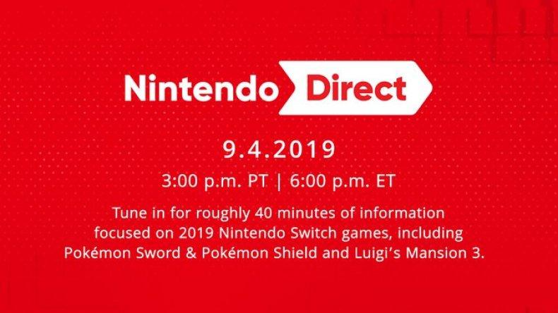 nintendo direct september 4 2019
