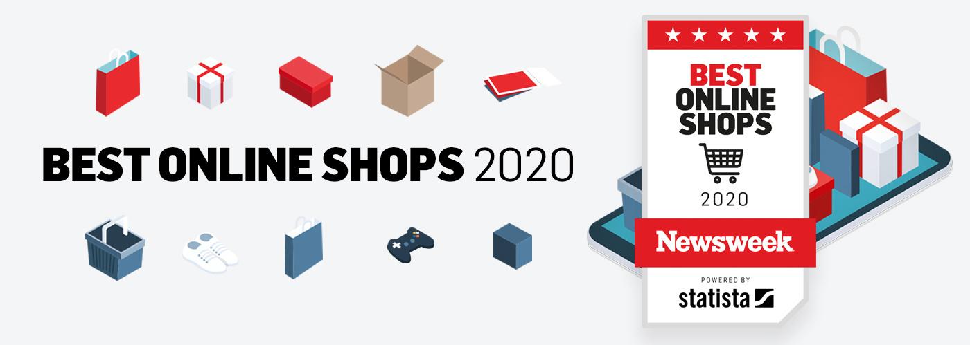 Best Online Shops 2020