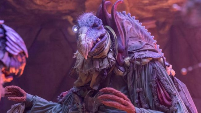 Netflix The Dark Crystal: Age of Resistance Review: The