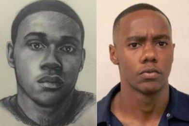 Accused rapist Kenneth Bowen III