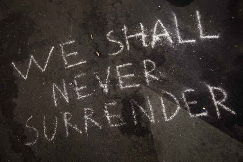 hong kong protests international students feelings