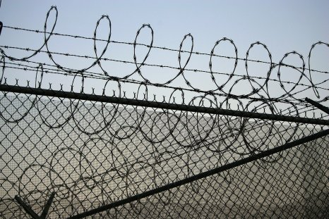 Generic prison image