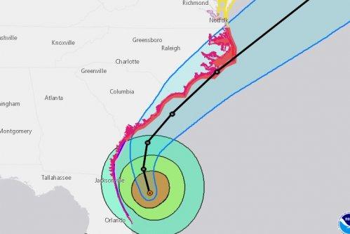 Florida Man Buys 100 Generators to Donate to Hurricane