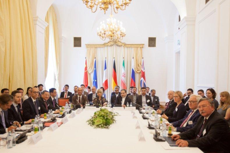 iran nuclear deal jcpoa negotiations