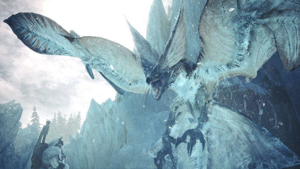 Monster Hunter: World Iceborne' Release Time - When and How