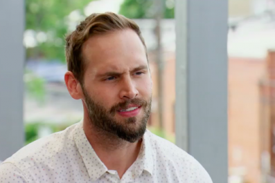 Married at First Sight Matt Reveals What He Thinks About Amber