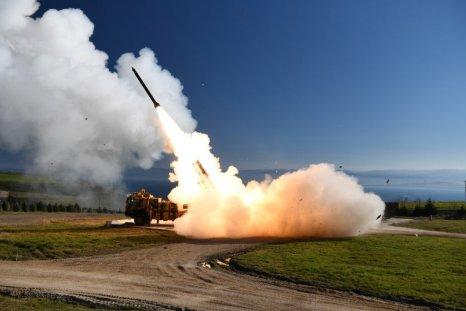 turkey military rocket launch test