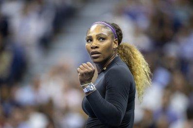 Serena Williams, US Open