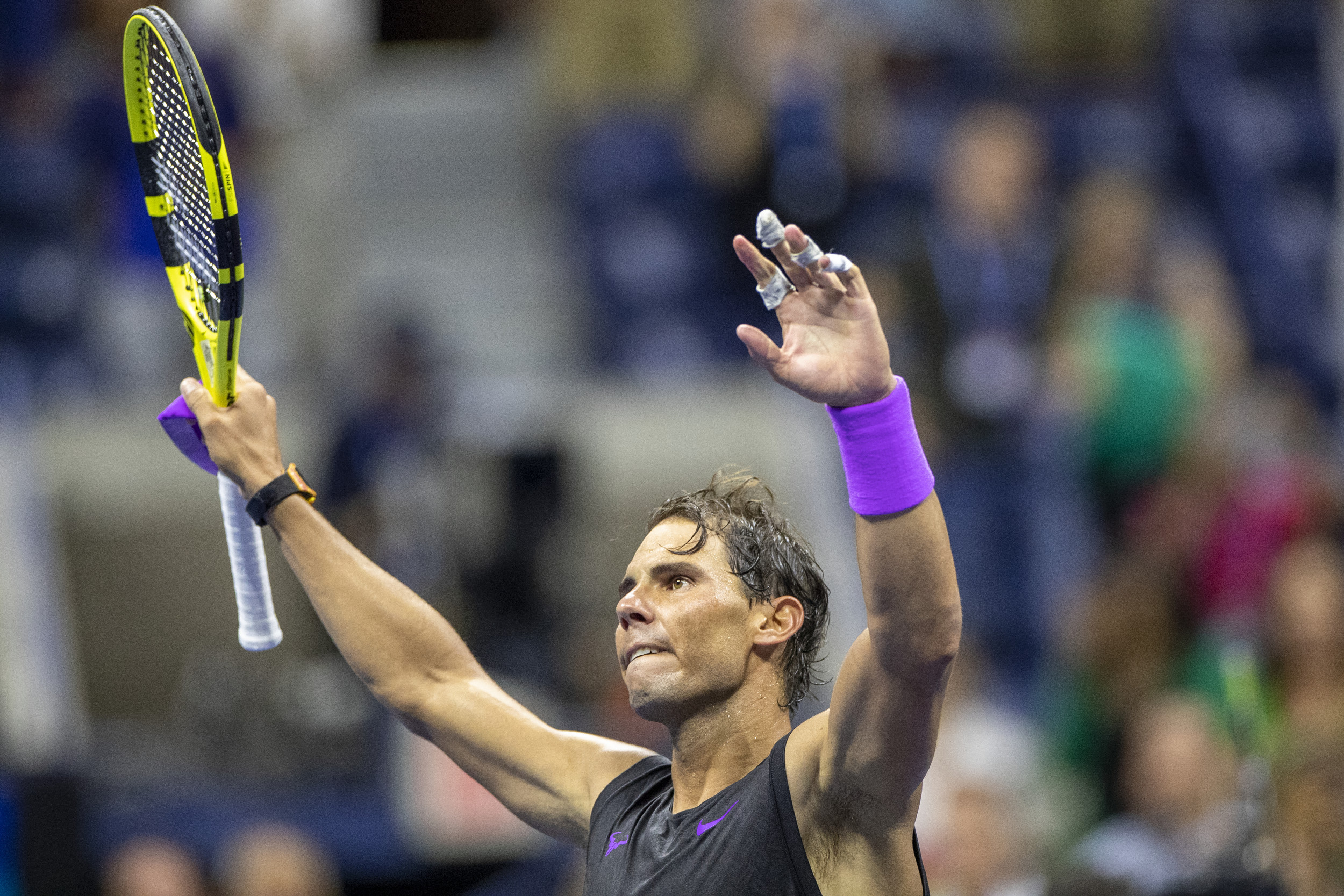 U S Open Tennis 2019 Where To Watch Rafael Nadal S Semifinal Match Start Time Live Stream
