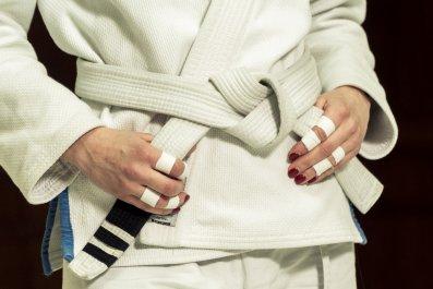 jujitsu, martial arts, judo, stock, getty,