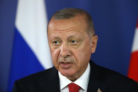 Erdogan, s-400, Russia, Patriot, Trump