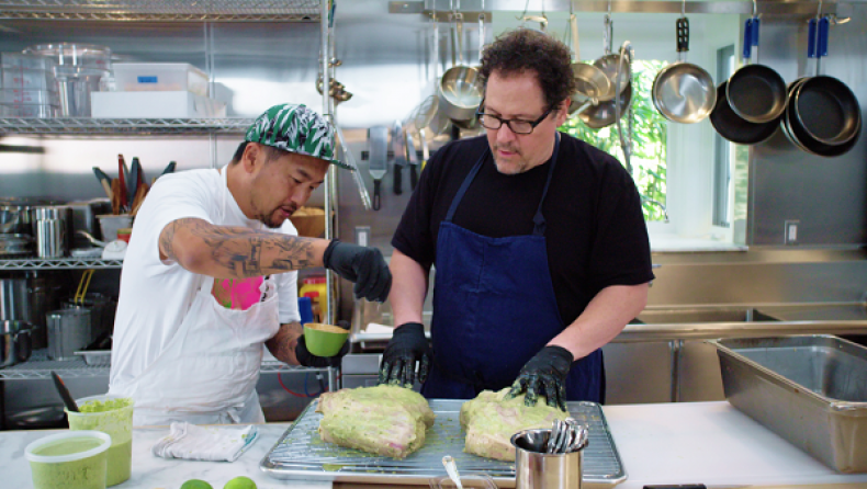 These Are the Food Shows You Should be Watching This Fall