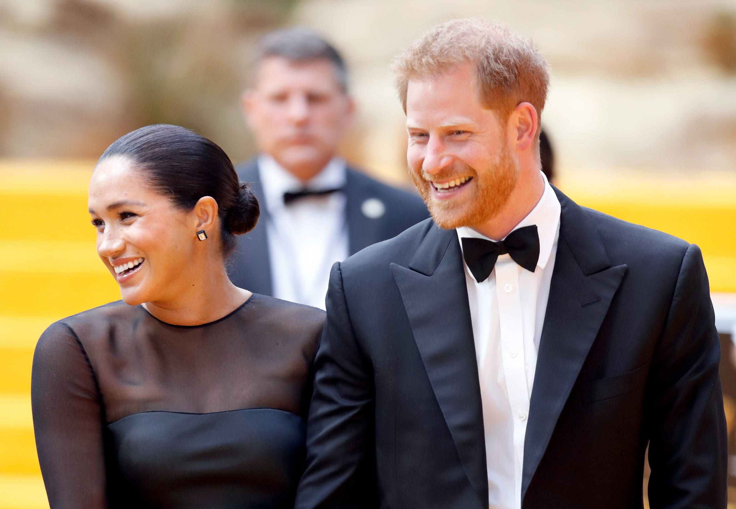 Prince Harry Turns 35: Facts About the British Royal, His Position In Line to the Throne