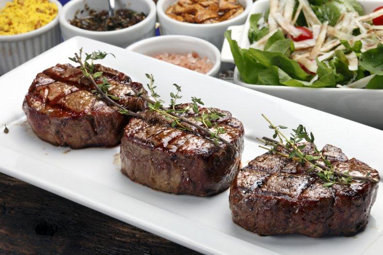 7 Best Steakhouses in New York