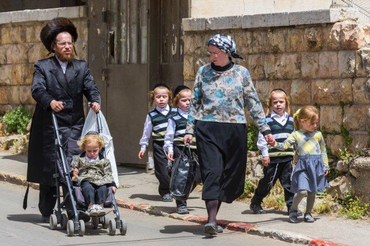 Measles israel