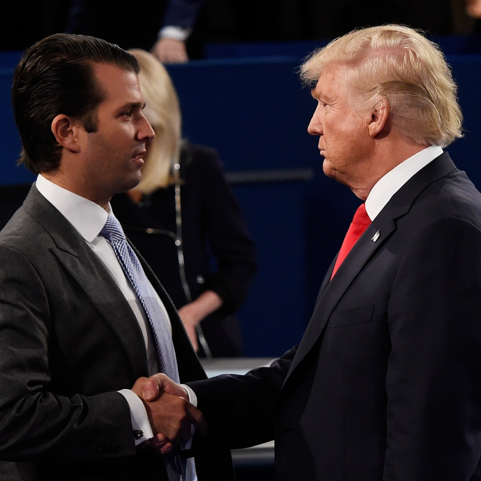 Donald Trump Jr. Will Run For President in 2024 and He'll Likely ...