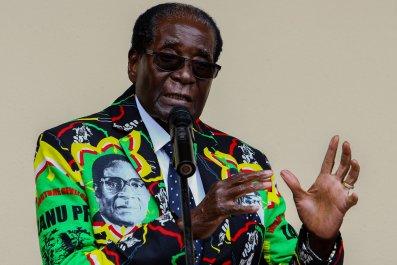 Robert Mugabe, Zimbabwe, death, world, reacts