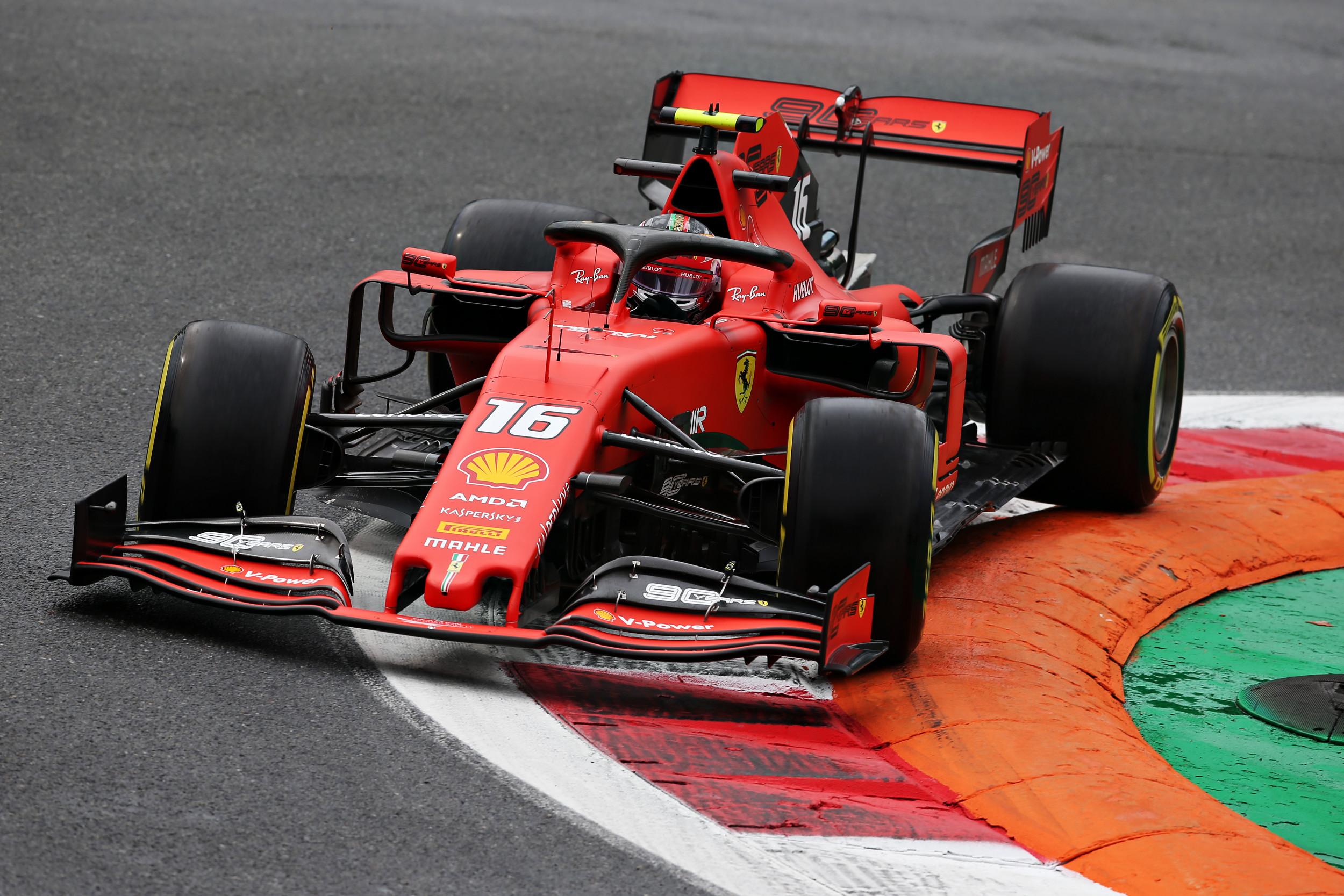 F1 TV Schedule 2019: Italian Grand Prix Start Time, TV