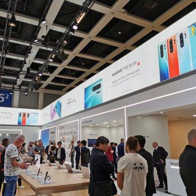 Huawei IFA