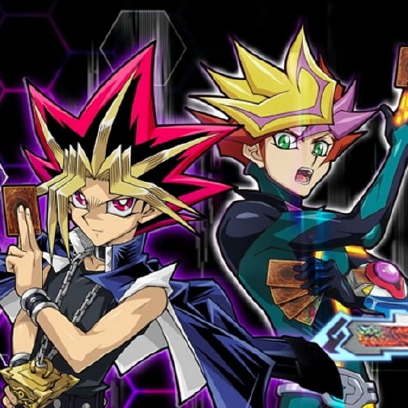 Yu Gi Oh Legacy Of The Duelist Link Evolution Review The Best