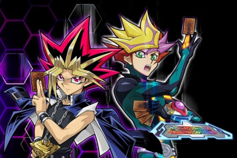 yugioh legacy of the duelist box art