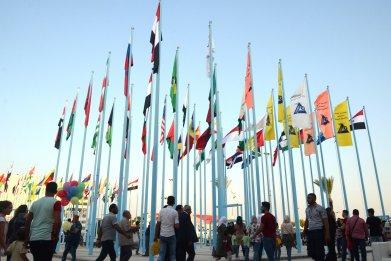 syria damascus international fair sanctions trade