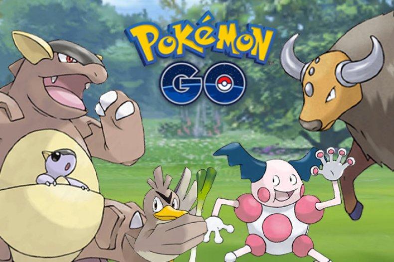 pokemon go ultra bonus week 2 shinies