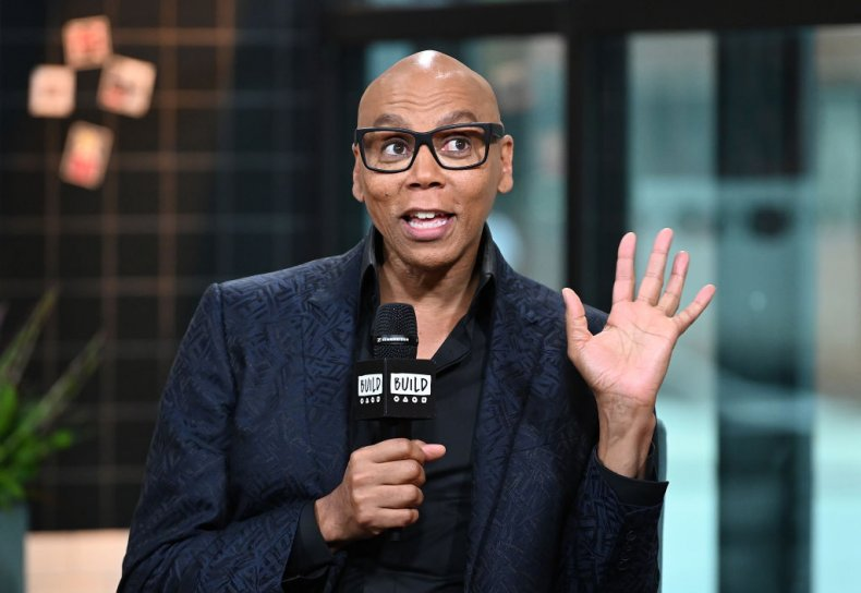 RuPaul Announces Drag Race Vegas Residency