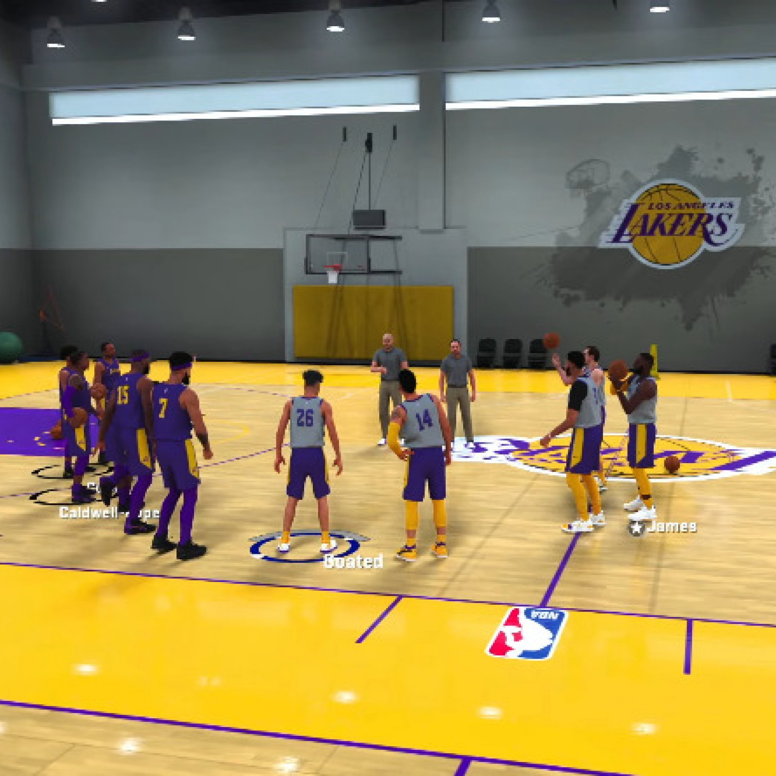 Nba 2k20 Badge Glitch How To Get Hall Of Fame Upgrades