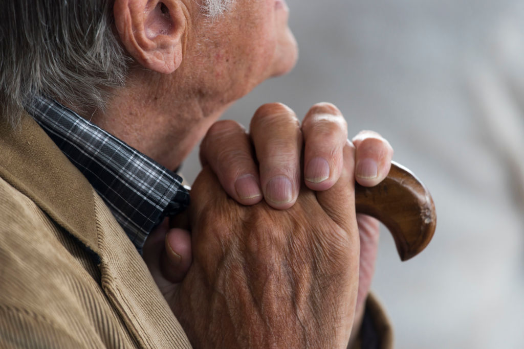 Drug Trial Reverses Biological Aging as Subjects Regain 2 Years of Youth on Average – Newsweek