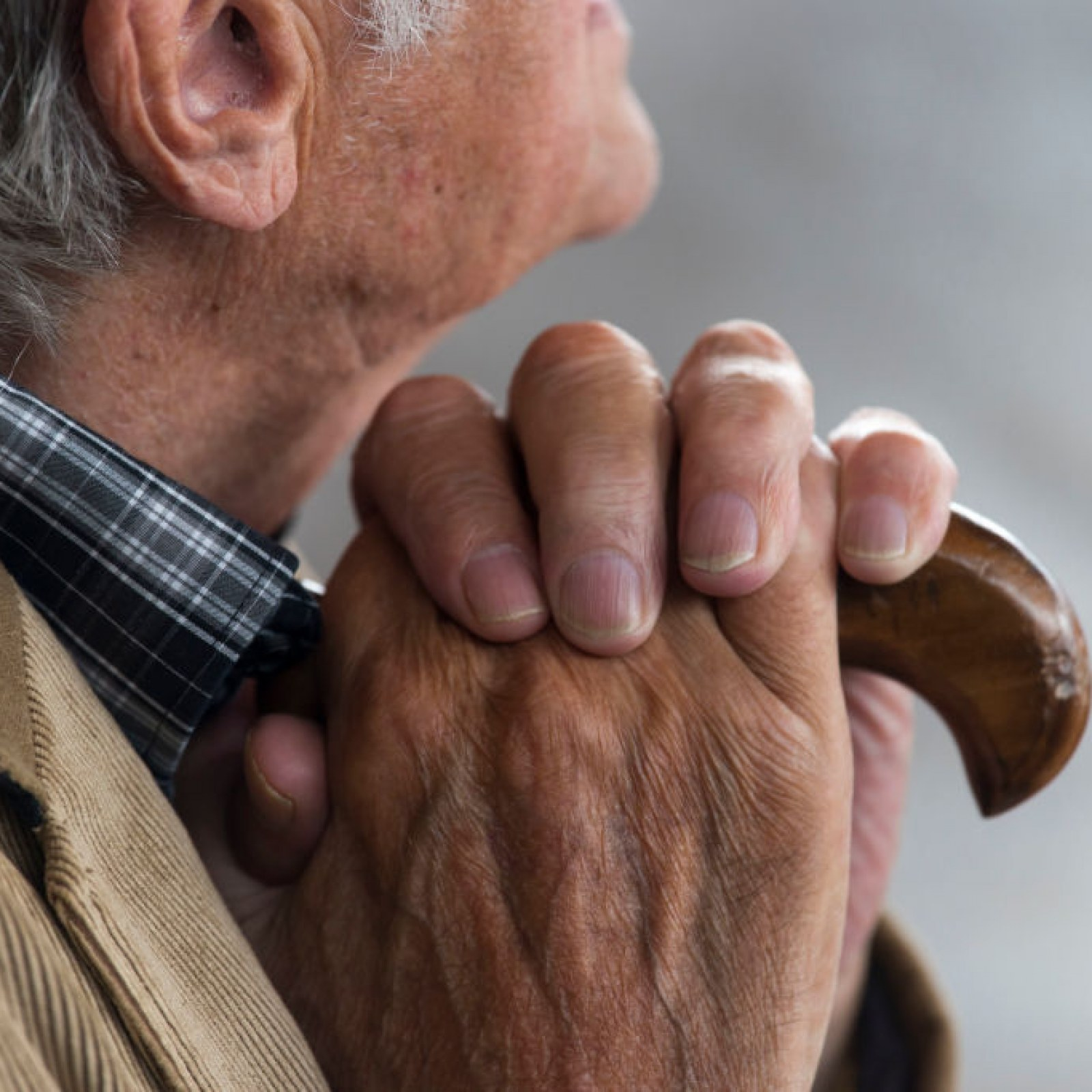 Drug Trial Reverses Biological Aging as Subjects Regain 2