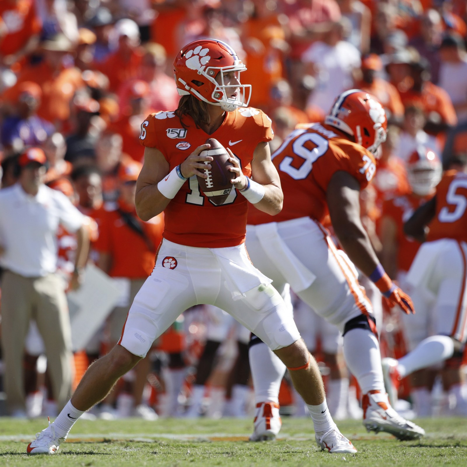 online store f5186 52576 College Football 2019: Where to Watch Clemson vs. Syracuse ...