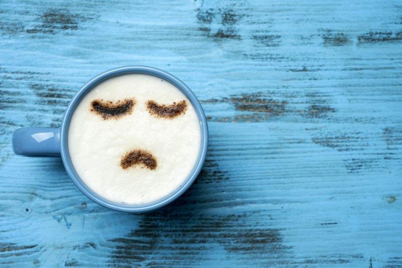 Suicide Prevention Coffee