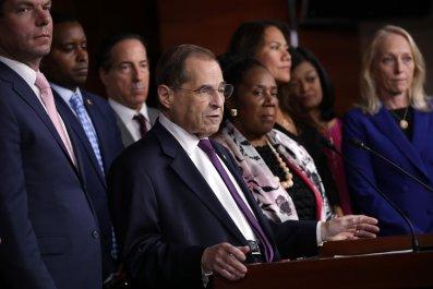 democrats formalizing impeachment inquiry