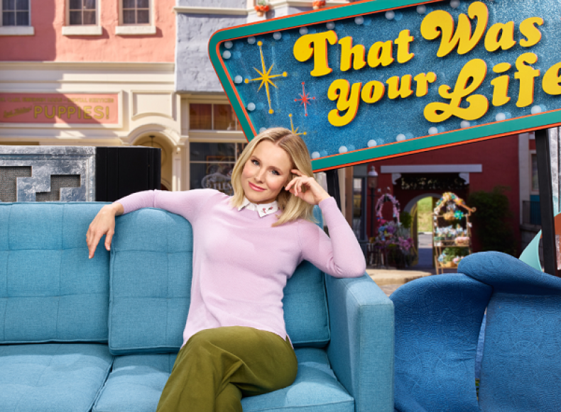 Eleanor Falls Into her New Role in 'The Good Place' Season 4 Spoiler