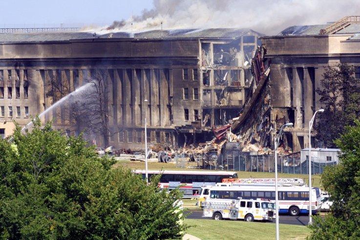 pentagon attacks neverforget 9/11 photos