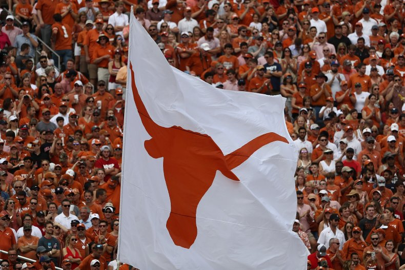 university of texas college admission scandal