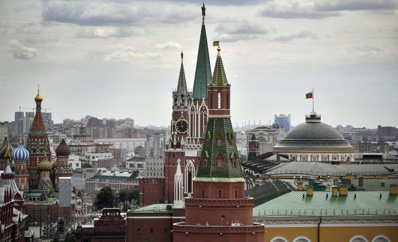 Russia, Kremlin, CIA, spy, denial